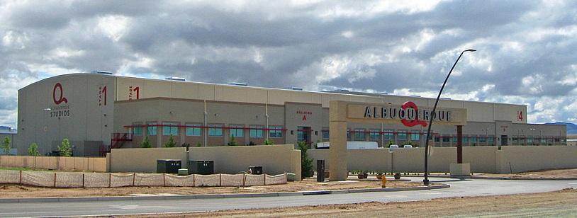 Albuquerque Studios, NM
